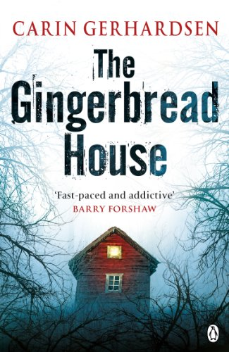 The Gingerbread House: Hammarby Book 1 (House Bread)