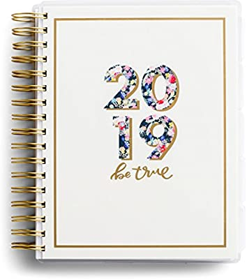 DaySpring 2019 Agenda Planner - Be True - 18-Month