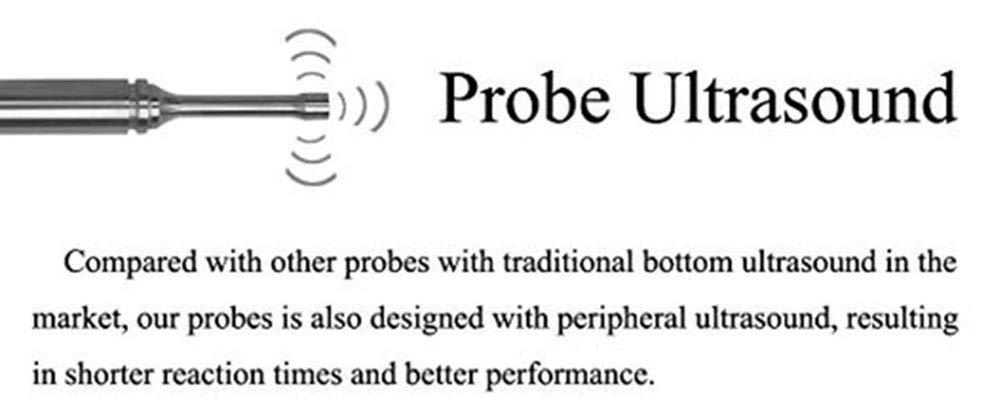 Only One /Φ1.5 Head CGOLDENWALL 1pcs Probe for Ultrasonic Homogenizer