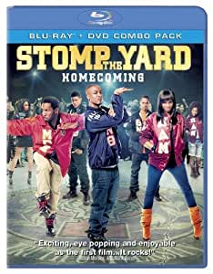 Stomp the Yard: Homecoming [Blu-ray]
