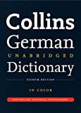 Collins German Unabridged Dictionary, 8th Edition, HarperCollins Publishers Ltd., 0062288822
