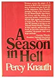 A Season in Hell, Percy Knauth, 0060124210