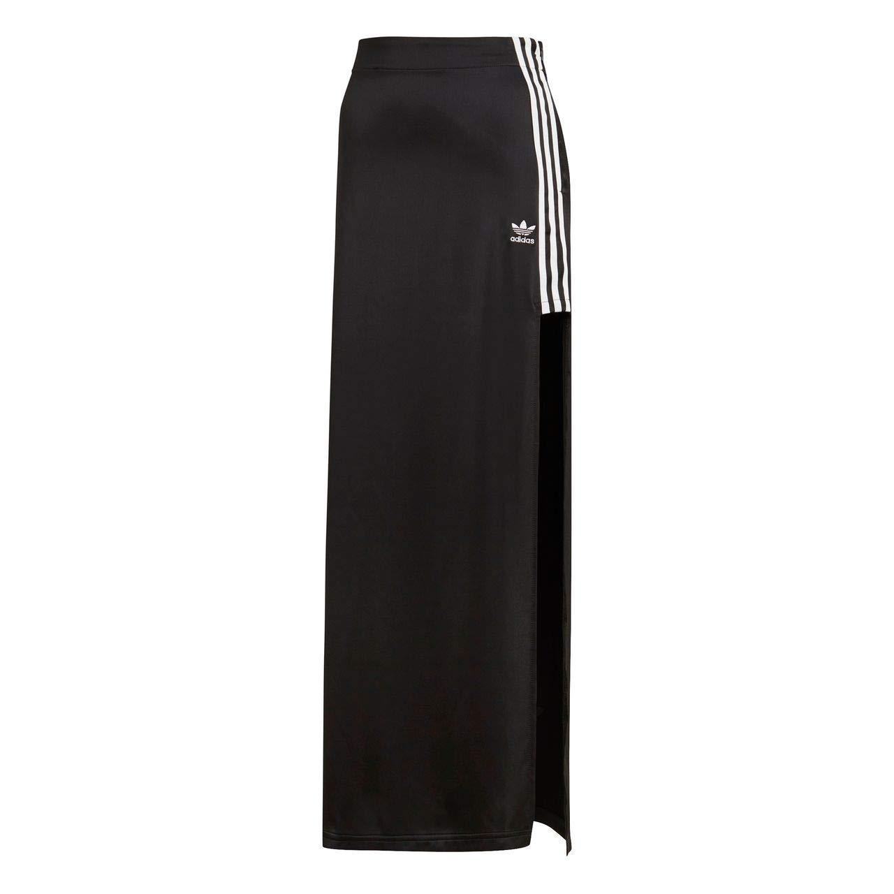 a44689fc26 adidas Skirt Fsh L Black 6 US – S (Small): Amazon.com.au: Fashion