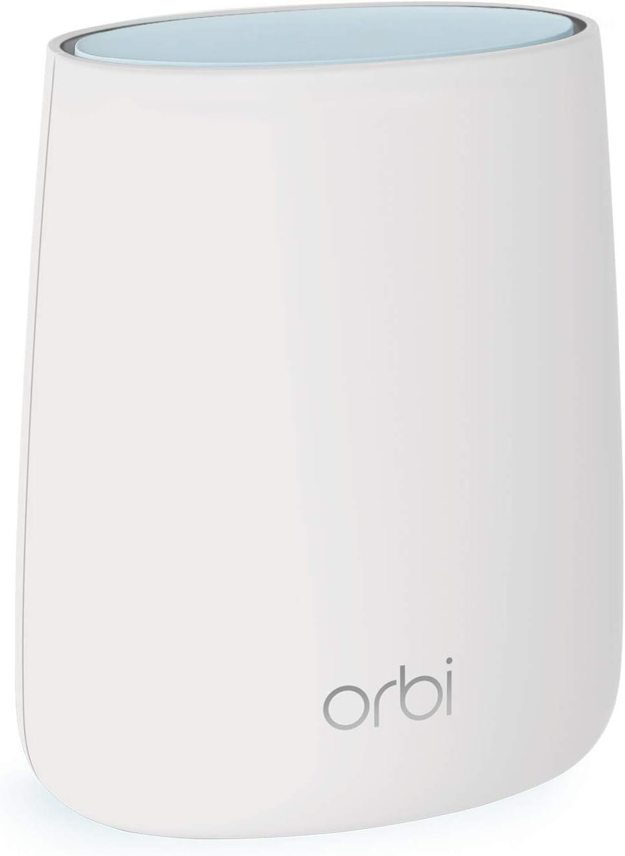 NETGEAR Orbi RBR20 Mesh WLAN Router (Routeur Maillé Tri-Bande pour une Couverture...