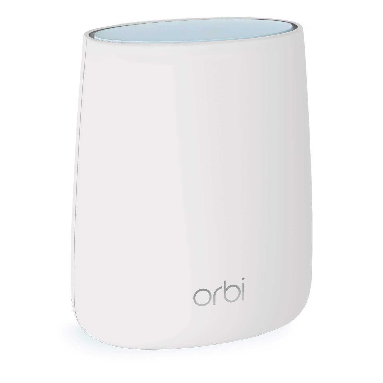 Pack de 1 11ac Netgear Orbi Additional Satellite Wi-Fi Dual-Band router