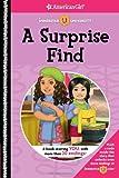 A Surprise Find, Erin Falligant, 1593699085