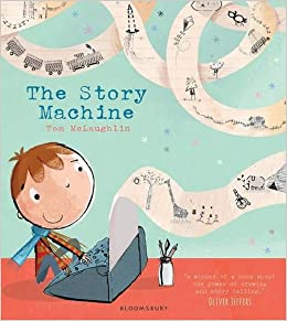 Image result for the story machine