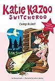 Camp Rules!, Nancy Krulik, 0448445425