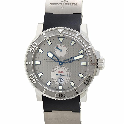 ulysse-nardin-marine-diver-automatic-self-wind-mens-watch-263-33-3-91-certified-pre-owned