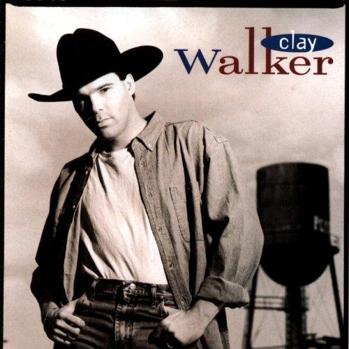 Clay Walker (Walker Clay)