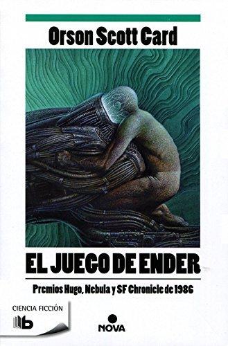 El juego de Ender (premio Nébula 1985) (premio Hugo 1986) (Bestseller Zeta bolsillo) Tapa blanda – 7 jun 2006 Orson Scott Card 8496581578 Fiction / General Ciencia Ficción