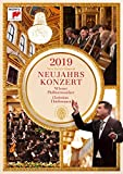 Best Sony Concert Dvds - New Year's Concert 2019 / Neujahrskonzert 2019 Review