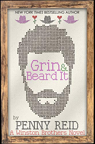 Grin and Beard It (Winston Brothers Book 2) -