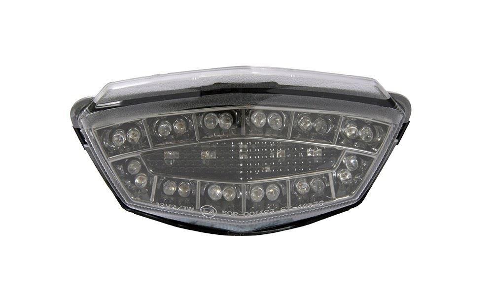 LED Luz trasera con indicadores Integral para Kawasaki Ninja ...