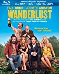 Cover Image for 'Wanderlust (Two-Disc Combo Pack: Blu-ray + DVD + Digital Copy + UltraViolet)'