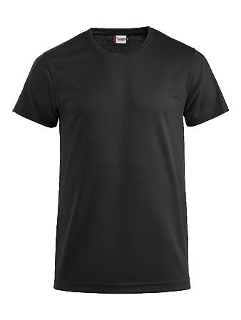 Herren Funktions T-Shirt aus Polyester von CLIQUE. Das T-Shirt für den