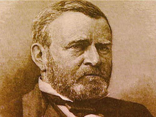 2017 Commander - Ulysses S. Grant