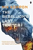 Image of The Rebellion's Last Traitor (Memory Thief Book 1)