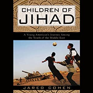 Children of Jihad Audiobook