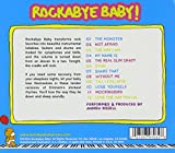 Lullaby Renditions of Eminem