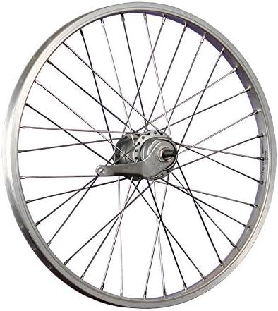 Taylor-Wheels 20 Pulgadas Rueda Trasera Bici buje Inter3 ...