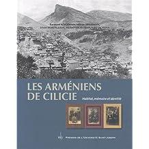Les Armeniens de Cilicie
