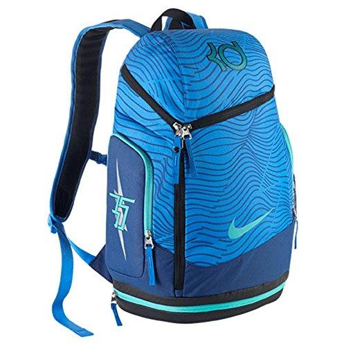 Nike KD Max Air Basketball Backpack Photo Blue/Gym Blue