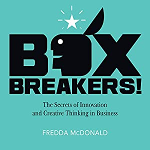 BoxBreakers! Audiobook
