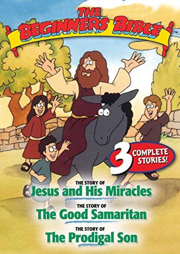 The Beginner's Bible: Volume 3 (DVD)