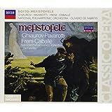 Boito: Mefistofele (2 CD)