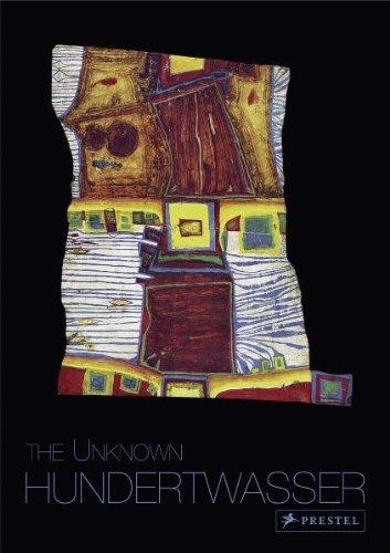 Download The Yet Unknown Hundertwasser PDF