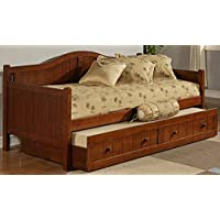 Hillsdale Staci Daybed w/Trundle - Cherry