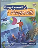 Present Yourself 2 Student's Book with Audio CD, Steven Gershon, 0521713307