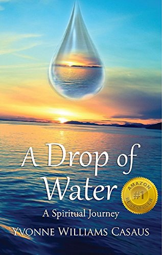Download PDF A Drop of Water - A Spiritual Journey