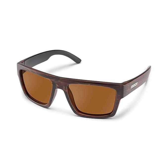 ea9f72e6405 Amazon.com  Flatline Polarized Sunglasses  Sports   Outdoors