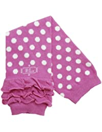 Baby Girls' Desert Rose Legwarmer