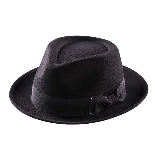 40ed90ea394 Men s Fedora Hat