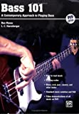 Bass 101, Alfred Publishing Staff and L. C. Harnsberger, 0739056956
