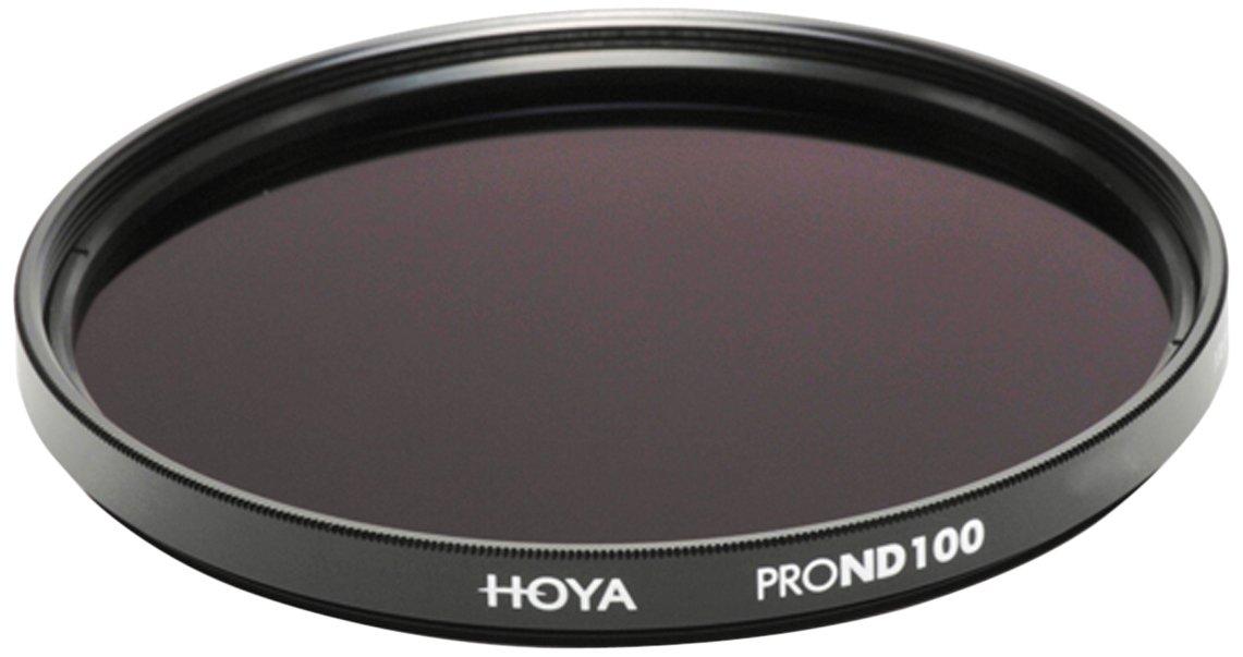 Hoya PROND 72mm ND 100 (2.1) 6.67 Stop ACCU-ND Neutral Density Filter