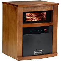 EdenPURE CopperHX Infrared Heater (Maple)