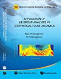img - for Applications of Lie Group Analysis In Geophysical Fluid Dynamics (Series on Complexity, Nonlinearity and Chaos) book / textbook / text book