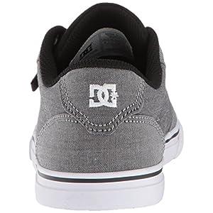 DC Kids' Anvil Tx Se Sneaker