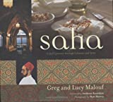 Saha, Greg Malouf and Lucy Malouf, 0794604900