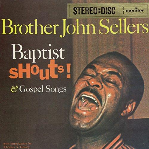 Gospel Shout Music - Baptist Shouts and Gospel Songs