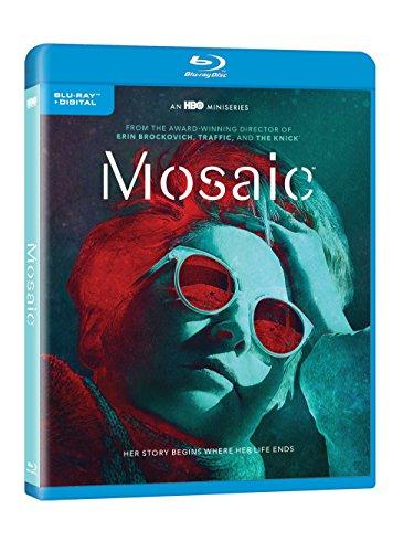 Mosaic (BD) [Blu-ray]