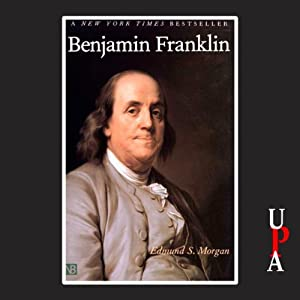 Benjamin Franklin Audiobook
