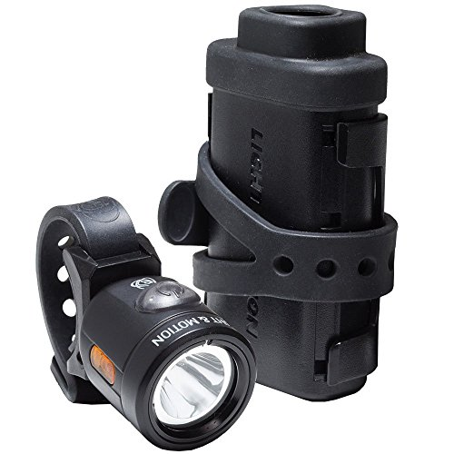 Light and Motion Imjin 800 Bike Light (Black) Review