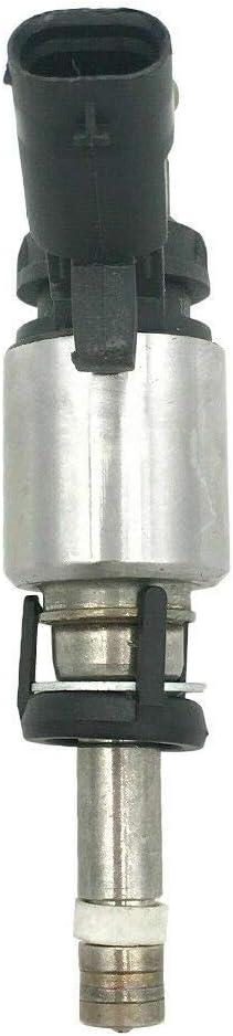 Inyector de combustible para EOS GTI A3 A4 A5 Q5 2.0L 4 unidades Germban 06H906036G