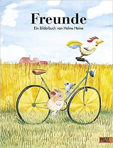 Freunde Amazonde Helme Heine Bücher