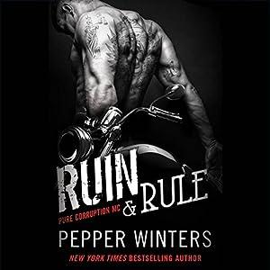 Ruin & Rule Audiobook
